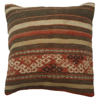 Handmade Turkish Kilim Cushion